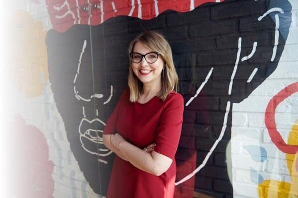 business coaching Jolanta Piątkowska