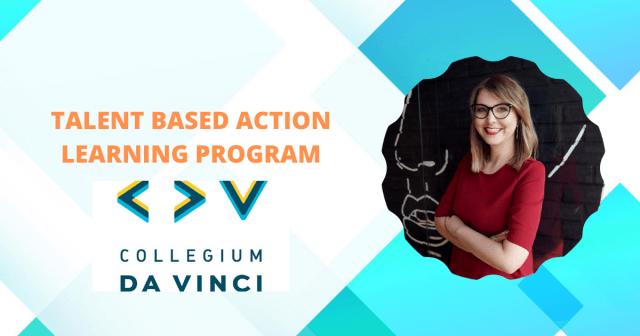 Talent Based Action Learning Program