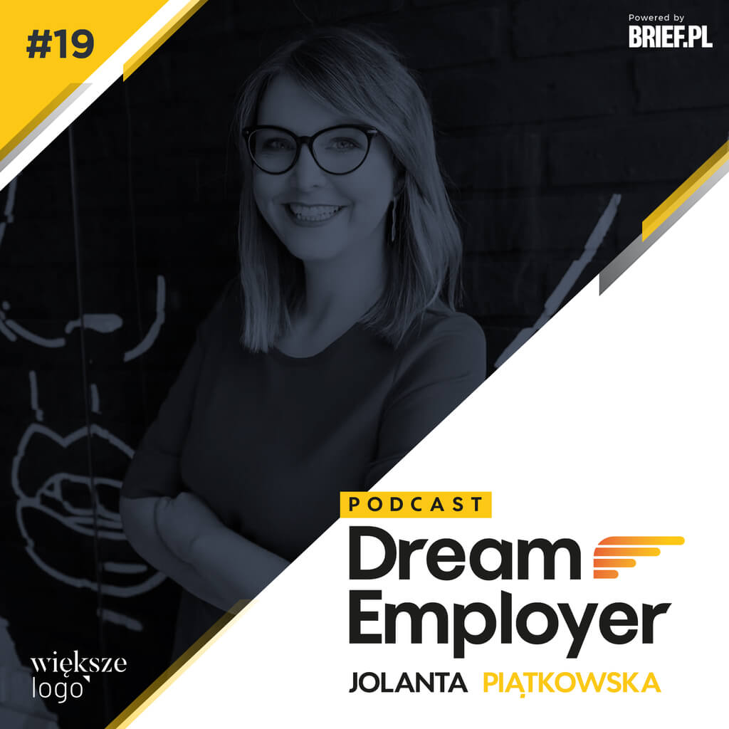 dream employer podcast