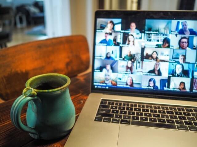 Rosnąca popularność webinarów w firmach
